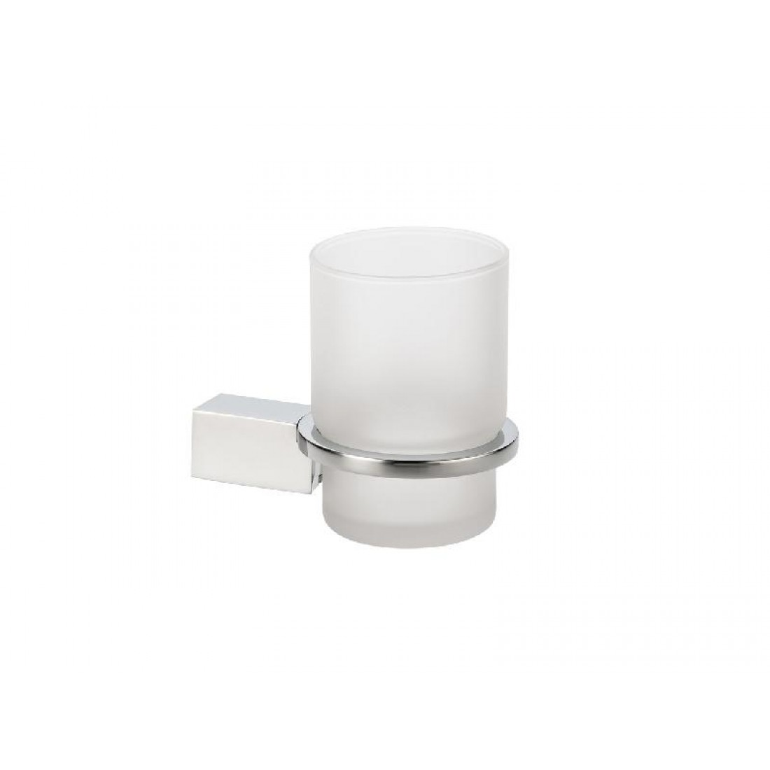 9cb520b7b36 KAPPA tumbler holder frosted glass wall mounted | kappa | ΕΙΔΗ ...