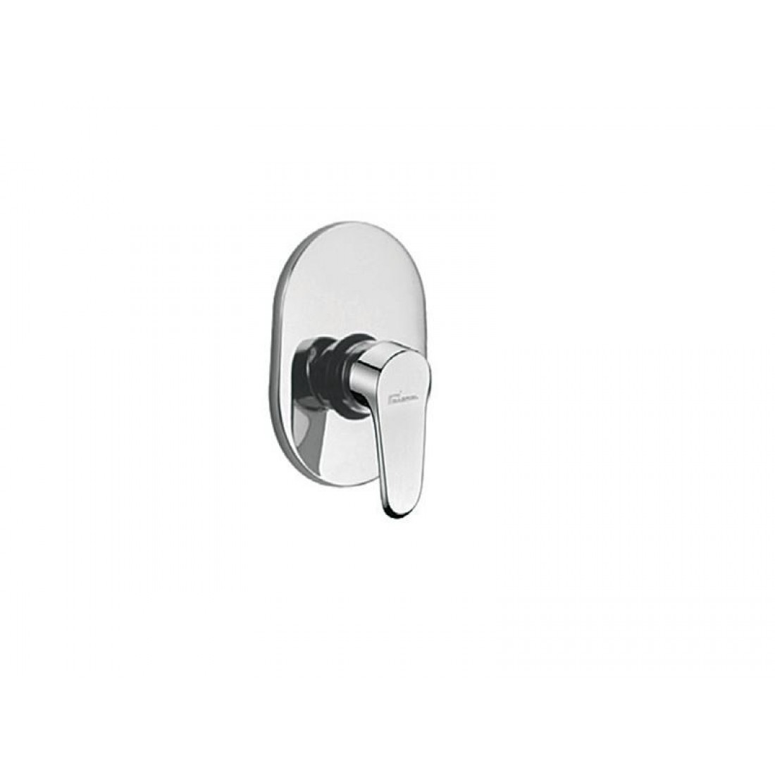 Karag Praxis ZOE 7935A 1 Shower Faucet Chrome Zoe