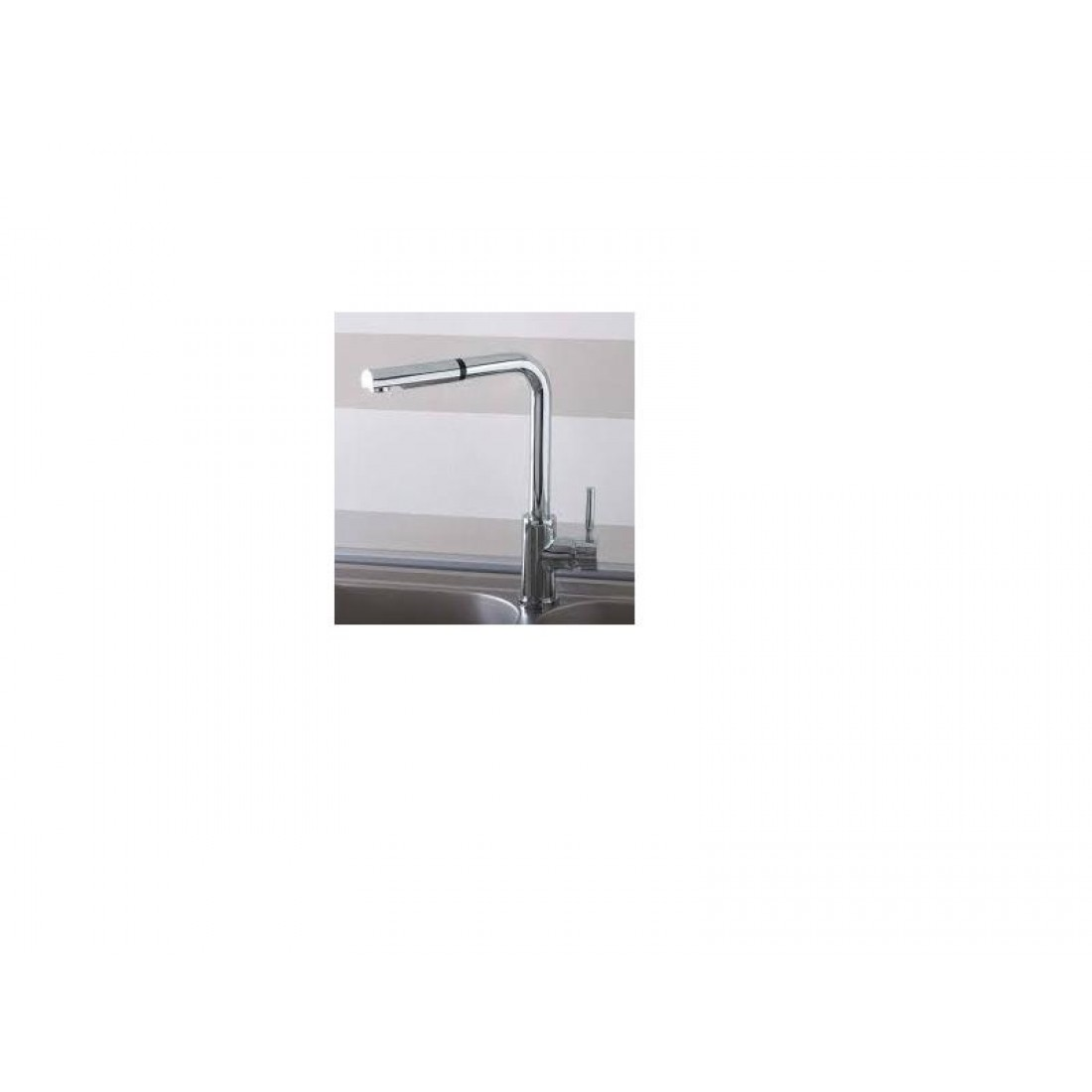 Praxis PRO DUS 1630 Sink Faucet With Detachable Shower Praxis